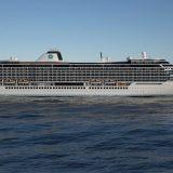 Crystal Cruises hat die neue Diamond-Klasse vorgestellt. Die Schiffe mit einer BRZ von etwa 67.000 sind für zahlungskräftige Luxus-Urlauber gedacht