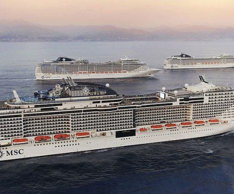 Der MSC-Katalog für den Sommer 2020 umfasst 64 unterschiedliche Routen. MSC Cruises wird in der Sommersaison 2020 elf Schiffe im Mittelmeer positionieren.