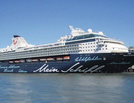 TUI Cruises stellt ein neues Routenkonzept der Mein Schiff Herz vor: Interessierte können nun 7-tägige Reisen bis zu acht Wochen kombinieren