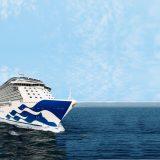 Princess Cruises wird die im Juni 2020 debütierende Enchanted Princess im englischen Southampton taufen und zur Premierensaison im Mittelmeerraum einsetzen.