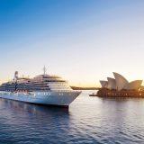 Adults only: Bei P & O sind mit der Oriana sowie der Arcadia sind aber immerhin zwei der insgesamt acht Schiffe exklusiv Urlaubern ab 18 Jahren vorbehalten.