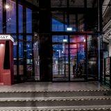 Lonely Planet bezeichnet es als Deutschlands coolstes Hostel ever: Das Dock Inn in Rostock-Warnemünde besteht aus 86 umgebauten Seecontainern