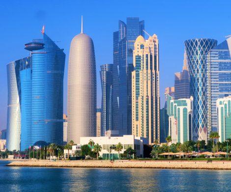 Die AIDAprima wird innerhalb der Saison 2018/19 insgesamt acht Mal in Doha einlaufen und so rund 26.000 Passagiere nach Qatar bringen