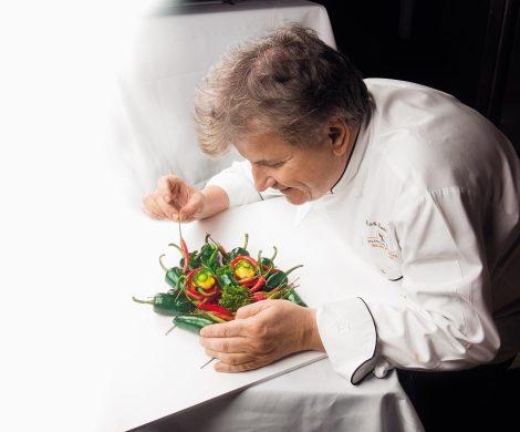 Holland America Line bietet im Jahr 2019 insgesamt 23 Gourmetkreuzfahrten mit Mitgliedern des Culinary Council und Top Winzern an.