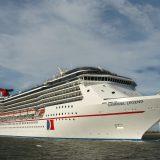 Carnival stationiert die Legend 2020 in Europa und hat das umfangreichste Programm in Europa, das von der Reederei jemals angeboten wurde