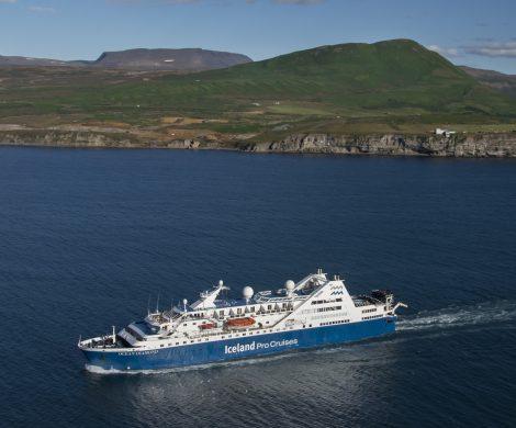 Iceland ProCruises hat den Frühbucherrabatt für alle Reisen aus dem Programm für den Sommer 2019 um acht Wochen verlängert bis zum 28. Februar 2019