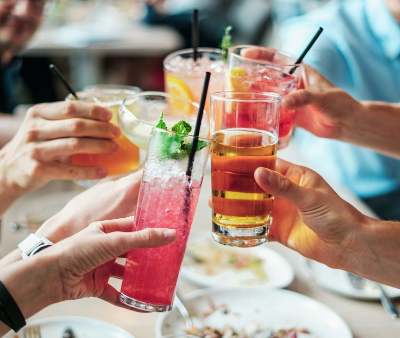 Bei Costa Kreuzfahrten ist bei den meisten Reisen im Mittelmeer und Nordland ist bei Buchung bis zum 31. Januar das Getränkepaket Piu Gusto inklusive.