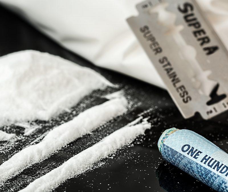 Ein Rentnerpärchen hat versucht durch den Schmuggel von Kokain auf einem Kreuzfahrtschiff seine Rente aufzubessern. Der Wert liegt bei rund zwei Mio Euro.