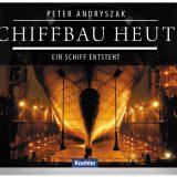 Buchrezension von Schiffbau heute von Peter Andryszak aus dem Verlag Koehlers Verlagsgesellschaft. Für Laien sehr gut, sonst zu allgemein.