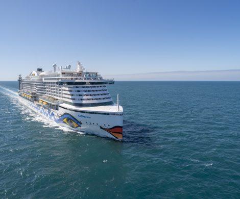 Transreisen mit AIDA über die Ozeane bieten eine einzigartige Möglichkeit, verschiedene Kontinente auf einmal zu entdecken.