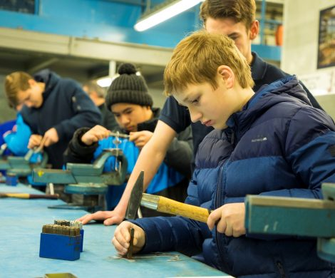 Die Meyer Werft veranstaltet auch in diesem Jahr einen Abend der Ausbildung. Dieser Abend findet am Dienstag, den 5. März 2019 von 17 bis 21 Uhr statt.