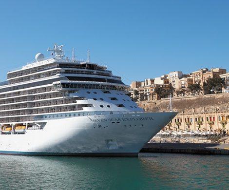 Regent Seven Seas Cruises bekommt eine neues Luxus-Schiff: Die Reederei unterzeichnete einen entsprechenden Vertrag mit der italienischen Werft Fincantieri.
