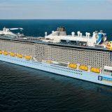 Die Spectrum of the Seas wird voraussichtlich am Wochenende 9./10. März aus der Meyer Werft ausdocken und auf den Weg über die Ems machen.