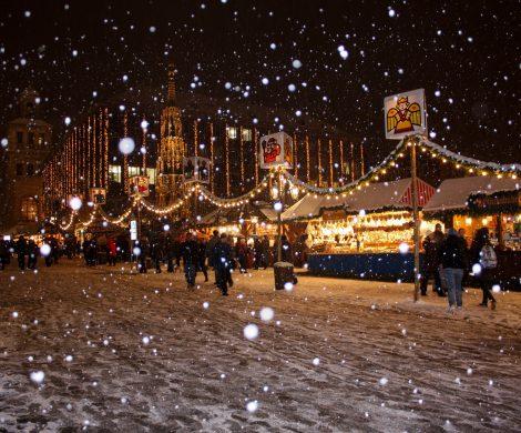 Nicko Cruises erweitert das Angebot an Winterreisen auf dem Fluss: Im Winter 2019 sind auch Flusskreuzfahrten auf Elbe und Rhone buchbar.