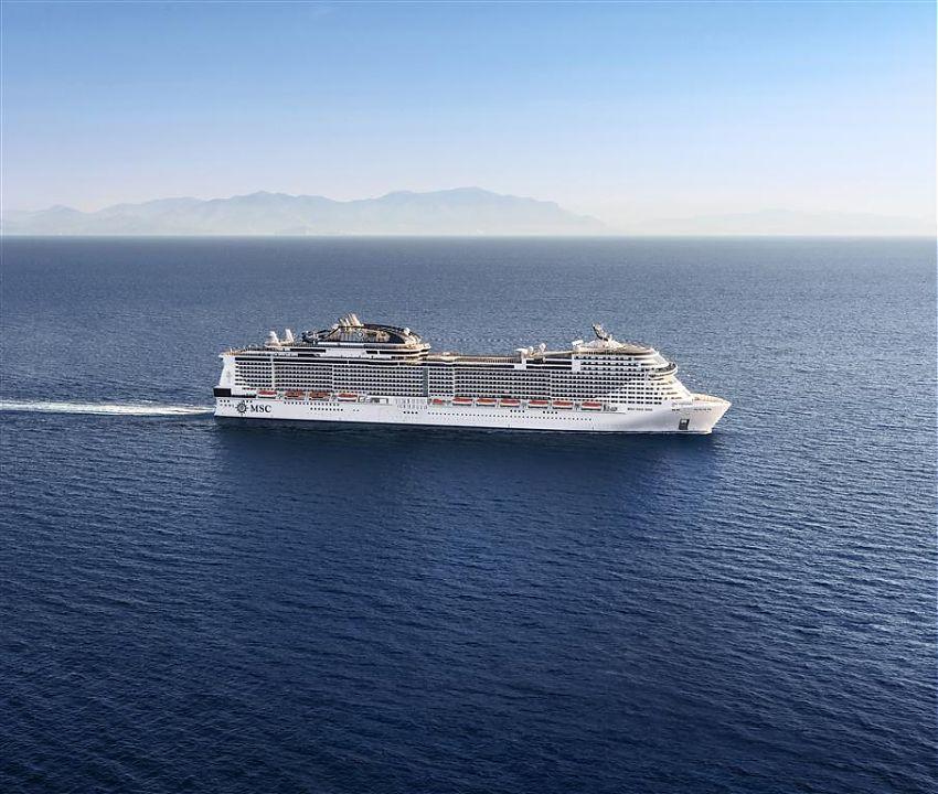 Ab sofort sind bei MSC die Kreuzfahrten für den Winter 2020/2021 buchbar. Erstmals können MSC-Gäste dann auch mit der MSC Virtuosa fahren.