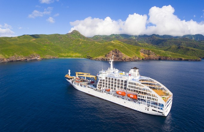 Die Compagnie Polynésienne de Transport Maritime, die mit der Aranui 5 Kreuzfahrten in Polynesien anbietet, wird ein neues Schiff in Dienst stellen.