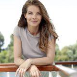 Taufpatin der A-ROSA ALVA wird die Schauspielerin und Sängerin Yvonne Catterfeld sein. Am 30. April 2019 wird das neueste Mitglied der A-ROSA Familie in Porto getauft.
