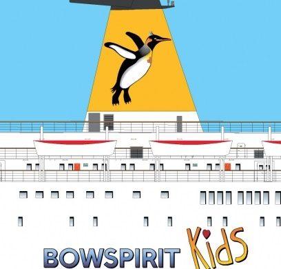 Bowspirit Kids aus Lübeck möchte ein hochseetaugliches Schiff kaufen, um es kranken Kindern und ihren Angehörigen für Seereisen zur Verfügung zu stellen.