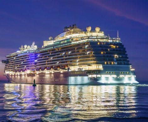 Preiswerte Transatlantik-Reise: Ab 725 Euro pro Person bietet Princess Cruises die 16-tägige Fahrt mit Regal Princess von Fort Lauderdale nach Kopenhagen