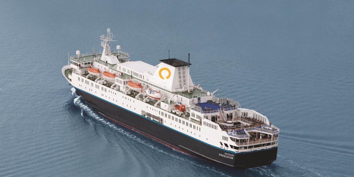 Intrepid Travel erweitert sein Angebot in der Antarktis für Kleingruppen mit einem neuen Polar-Programm auf der Ocean Endeavour in die Antarktis