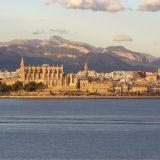"""Die neue App """"Welcome Palma"""" zeigt, wo ruhig ist, gibt Infos zum Nahverkehr oder Wetter, soll zur Karwoche im April für Kreuzfahrturlauber nutzbar sein"""