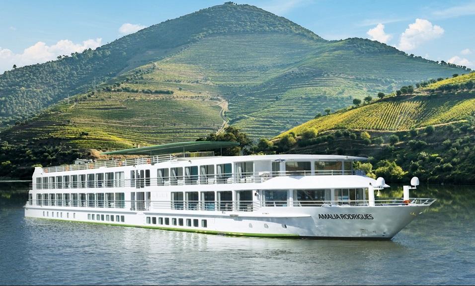 Mit neuen Zielen geht CroisiEuropein die Saison 2020: Neu sind eine Kreuzfahrt zwischen Venedig und Mantua sowie eine Fahrt auf der Gironde