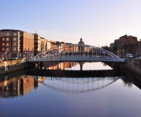 Wegen des bevorstehenden Brexits lässt der Hafen von Dublin künftig nur noch halb so viele Kreuzfahrtschiffe andocken wie bisher, um mehr Kapazität für die Container-Schifffahrt zu haben