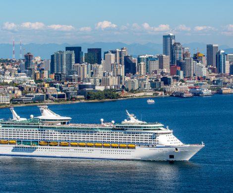 Die US-Reederei Royal Caribbean muss den Angehörigen eines verstorbenen Passagiers mehr als drei Millionen US-Dollar Schadenersatz zahlen.