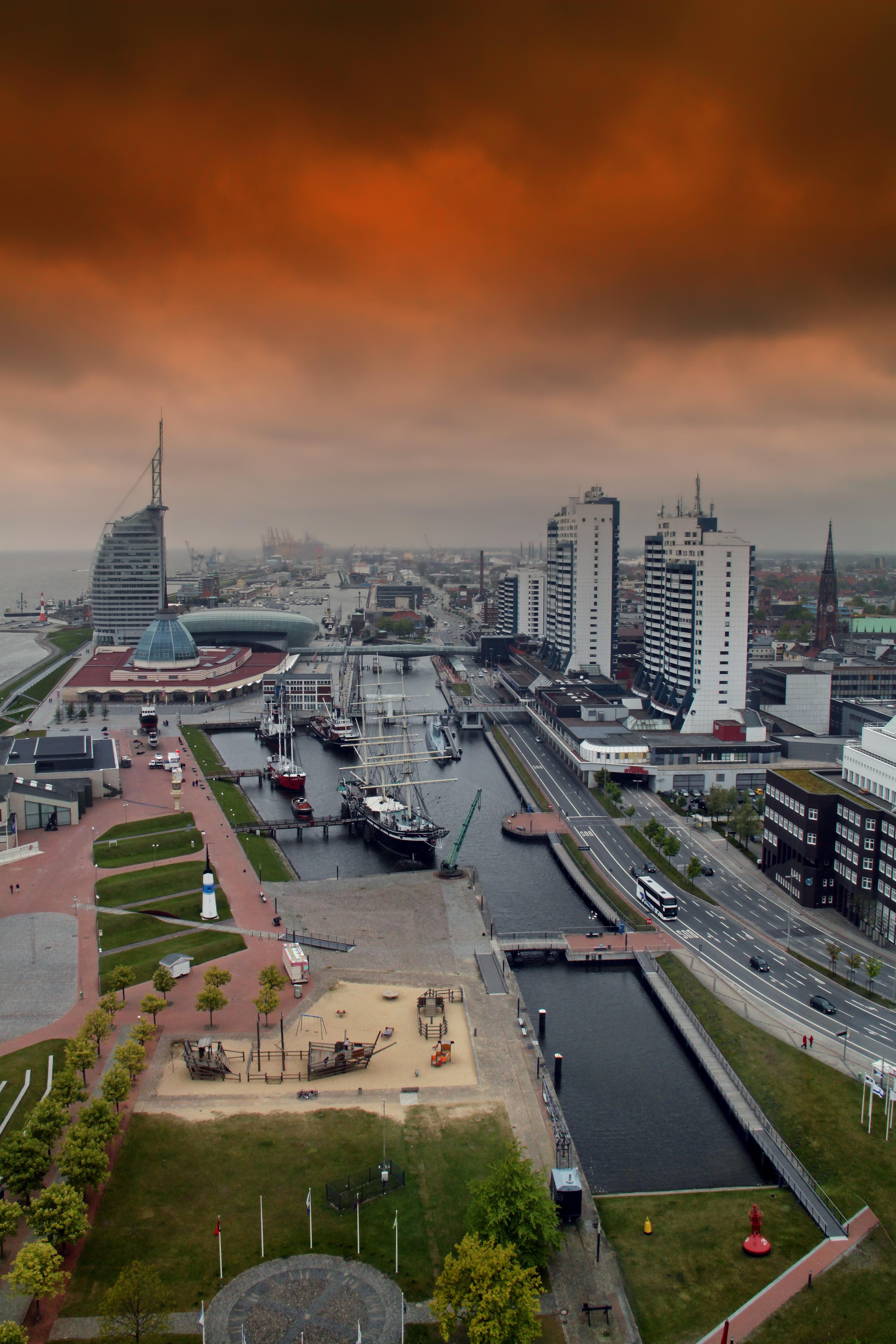 Innerhalb von vier Jahren hat Bremerhaven die Passagierzahlen in der Kreuzfahrt vervierfacht: auf 260.000 Kreuzfahrtgäste und 115 Anläufe in 2019.