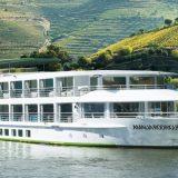 Die Flusskreuzfahrt erzielte im Jahr 2018 auf dem deutschen Markt ein Passagierplus von 5,5 Prozent auf fast 500.000 Gäste, die Erlöse kletterten um 18 %
