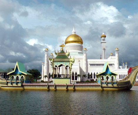Princess Cruises prüft, wegen der neuen Scharia-Gesetze geplante Anläufe in Brunei aus den Reiserouten für 2020 und 2021 zu streichen.