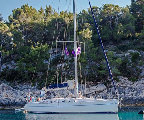 G Adventures bietet derzeit 25 Prozent Preisnachlass auf Segeltörns im Mittelmeer und hat eine neue Reise zwischen Venedig und Zadar aufgelegt