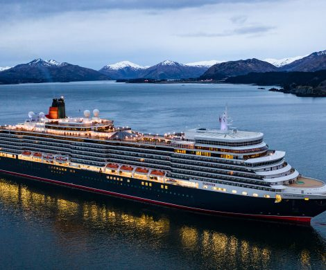 Die britische Traditionsreederei Cunard hat für 2020 das Alaska-Angebot mehr als verdoppelt und schickt die Queen Elizabeth für eine ganze Saison, von Juni bis September 2020,