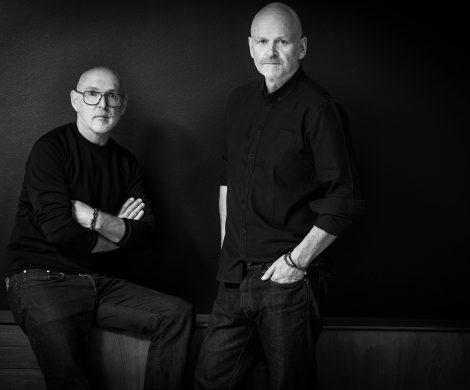 """Das erfolgreiche Mode-Format """"fashion2sea"""" an Bord des Luxusschiffes EUROPA 2 findet dieses Mal mit dem bekannten Designer-Duo ODEEH statt."""