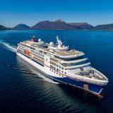 Azoren und Kapverden: Das neue Expeditionsschiff HANSEATIC nature von Hapag-Lloyd Cruises nimmt im September und Oktober 2019 Kurs auf die Inselgruppen