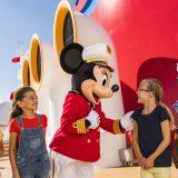 Disney Cruise Line möchte die nächste Generation weiblicher Führungskräfte in der maritimen Industrie fördern und inspirieren.