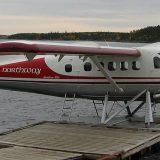 Fünf Passagiere des Kreuzfahrtschiffes Royal Princess sind bei der Kollision von zwei Wasserflugzeugen vor der Küste Alaskas ums Leben gekommen.