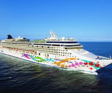 Der World Club Dome geht wieder auf See vom 12. bis 16. August treffen sich Freunde angesagter Elektro-Beats auf dem Kreuzfahrtschiff Norwegian Pearl