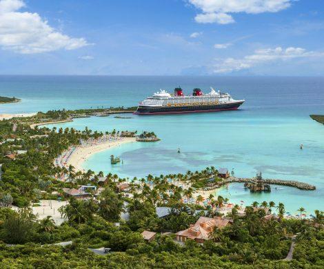 Im Herbst 2020 startet Disney Cruise Line unter anderem mit Halloween-Kreuzfahrten ab New York, Kalifornien, Texas und Florida.