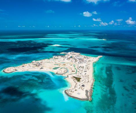 Die exklusive Privatinsel Ocean Cay MSC Marine Reserve von MSC Cruises wird ihre Gäste mit vielen Attraktionen willkommen heißen.