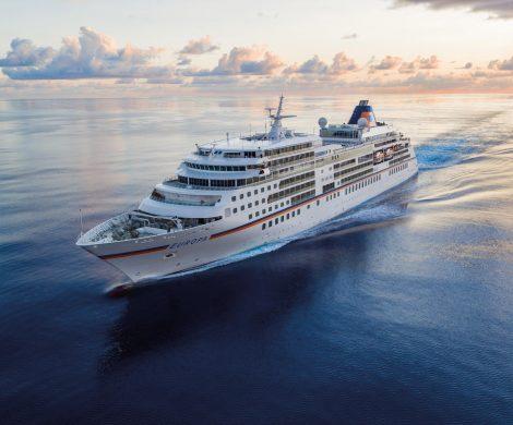 Ocean Sun Festival: entlang der Atlantikküste nach Hamburg feiert die MS EUROPA mit bekannten internationalen Künstlern der klassischen Musik