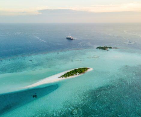 Ziel der Ponant Stiftung ist es, Projekte zu unterstützen, die auf Schutz der Ozeane, Polarregionen und indigene Bevölkerungsgruppen ausgerichtet sind.