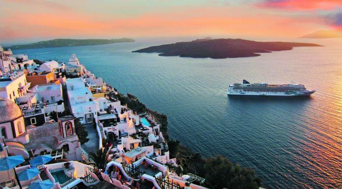 Norwegian Cruise Line (NCL) kündigt neue Routen für Italien und die griechischen Inseln für 2020 an und macht zum ersten Mal Athen zum Heimathafen.