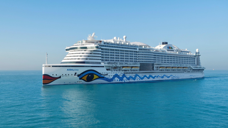 Neue Schiffsbesuche bei AIDA: Kreuzfahrtinteressierte haben erstmals auch in der Kopenhagen die Möglichkeit, ein Schiff der AIDA Flotte zu besuchen.