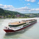 In der Flussreisen-Saison 2020 bietet nicko cruises eine noch größere Produktpalette: Ab der nächsten Saison unter anderem Wein- und Genussreisen