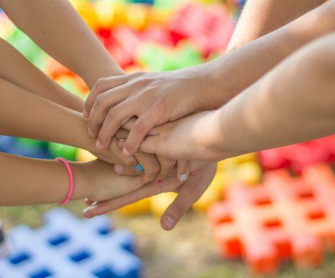 A-Rosa mit Familienreisen: Das Kinderfest ist Teil der neuen Entertainment-Offensive bei Familienreisen, ab der Saison 2020 gibt es zudem die A-ROSA Special