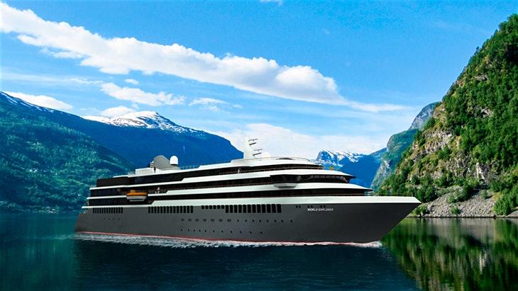 Die mehrfach verschobene Jungfernfahrt des ersten Hochseekreuzfahrtschiffes von Nicko Cruises, der World Explorer, verzögert sich erneut.