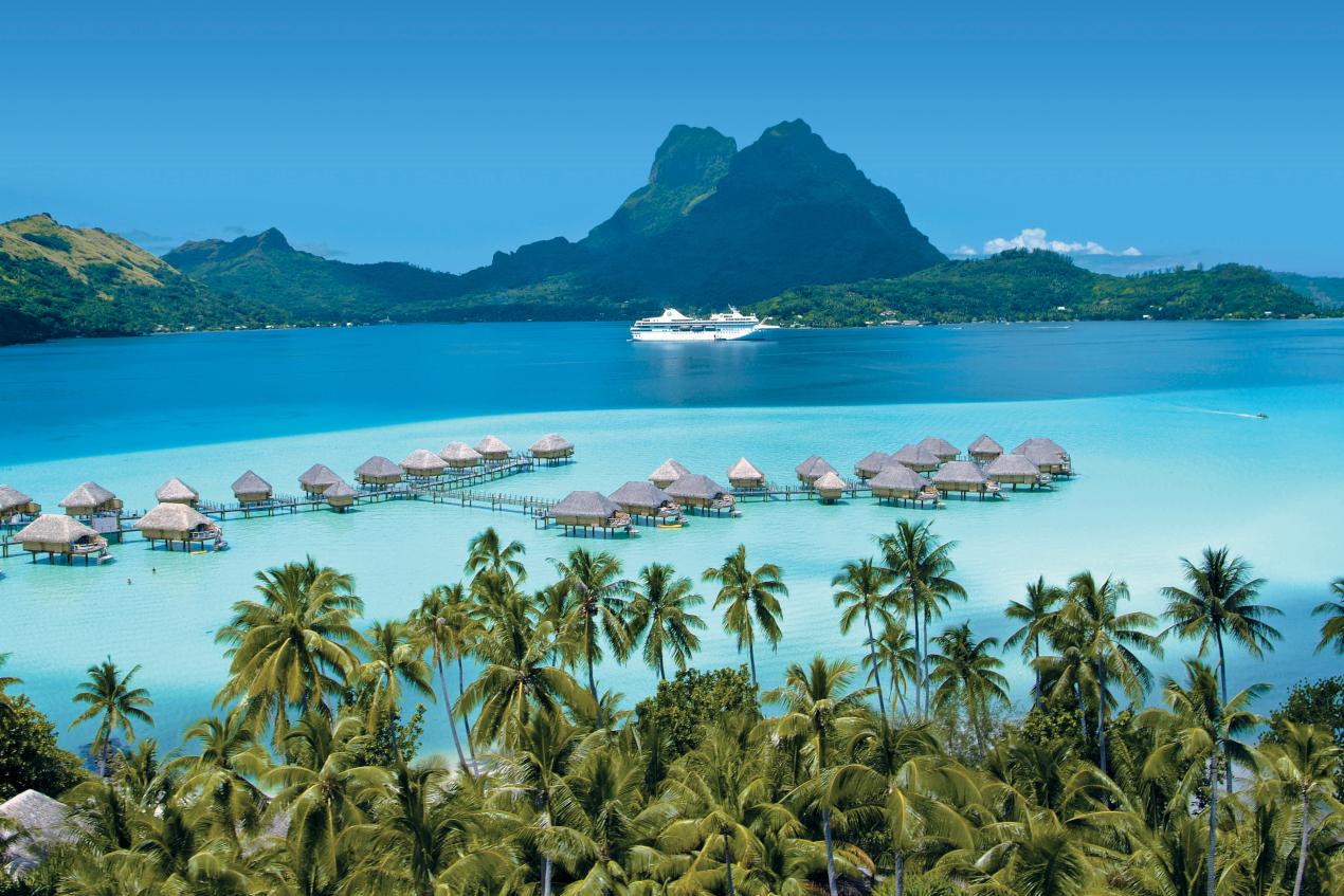 Die französische Reederei Ponant hat angekündigt, Paul Gauguin Cruises, den Spezialisten für Kreuzfahrten im Südpazifik, zu übernehmen.