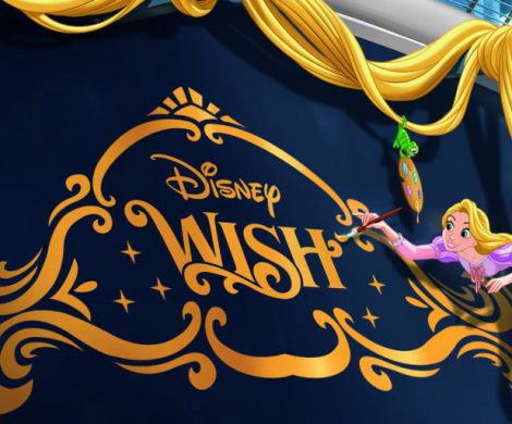 Das erste von drei neuen LNG-Schiffen von Disney Cruise Line wird Disney Wish heißen. Die ersten Reisen der Disney Wish sind für Januar 2022 geplant.
