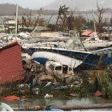 Carnival wird mit zwei Schiffen in Freeport, Bahamas Halt machen, um notwendige Hilfsgüter für die Opfer des Hurrikans Dorian zu liefern.